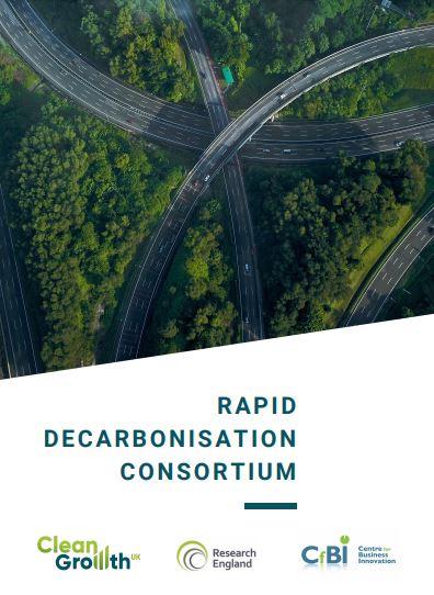 Rapid Decarbonisation Consortium